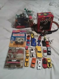 Vintage cars and stuff White Pine, 37890