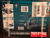 Makita nail gun 18GA Los Angeles, 91401
