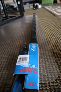 12 outlet power strip Silver Spring, 20906
