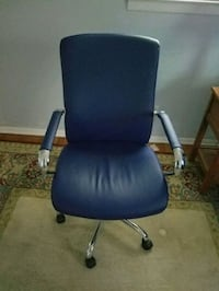 Office chair.  Perfect,  clean condition.  West Windsor Township, 08550