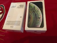 brand new iPhone authentic !! Not clone ! Richmond