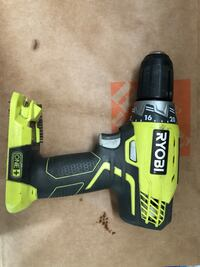 Ryobi tools (9) plus batteries and charger Pikesville, 21208