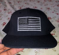 Long Beach Fire Department Fitted Hat