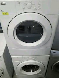 Whirlpool Front Load Washer & Dryer Toronto, M9W 5E8