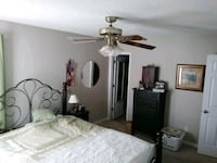 ROOMS For Rent: 2BR 1BA Apex