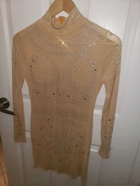 Clubbing dress brand new size S/M available  Toronto