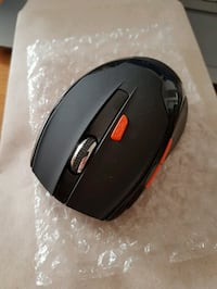 Wireless Gaming Mouse New Westminster, V3M 1C8