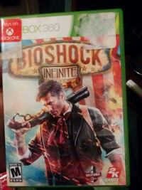 Xbox 360 game compatable with xbox one  219 mi