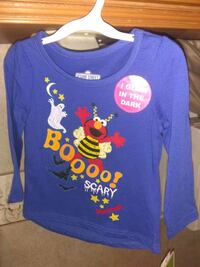 Girls Halloween Shirt size 18 months Lakeland, 33809