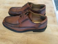 Brand New Mens Size 9 Brown Dress Shoes Winter Haven, 33884