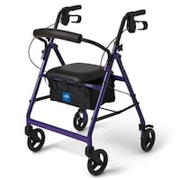 Rollator excellent condition Brampton, L6T 4S5