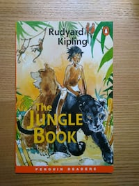 The jungle book. Aprender inglés Madrid, 28014