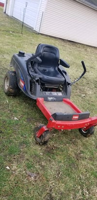 Riding mower wanted !!! Trade only!