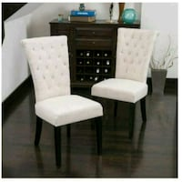 Home Loft Concept Veneto Parsons Chair (Set of 2) Toronto, M9W 3R7