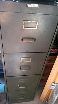 Lateral filing cabinet Hampstead, 28443