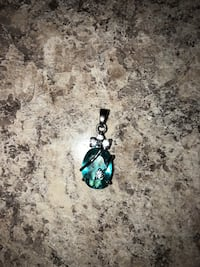 Beauty in Turquoise  Dallas, 30132