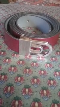 Belt, double sided Fairfax, 22030
