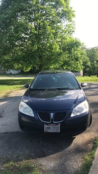 Pontiac - G6 - 2008 New Waterford