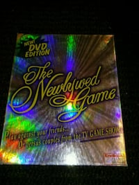 The Newlywed Game DVD Edition! 1-4 couples Saint Ann, 63074