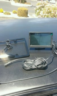 """Back-Up camera with 4"""" monitor  Las Vegas, 89121"""