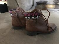Brand new toddler boots size 10 Mount Healthy, 45231