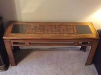 Console table Burnaby, V3N 2L9