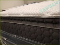 Gel Infused, Hybrid, Pillowtop, Memory Foam, Euro Pillowtop Mattresses 50-70% Off ASHBURN