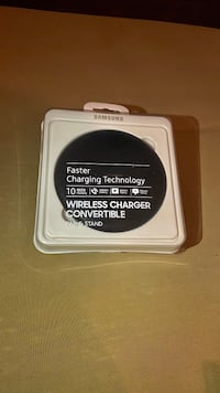 Samsung Wireless Charger (Brand New)