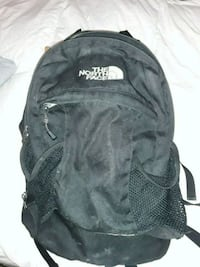 North Face backpacks $25