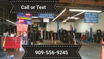 New and Used tires 14 16 18 20