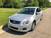 Nissan - Sentra - 2011 Youngstown, 44514