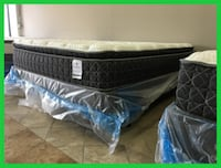 Queen and King Mattresses 50 to 80% off Hendersonville