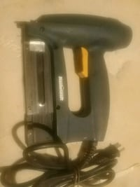 ELECTRIC BRAD NAIL GUN London, N5Y 2N2