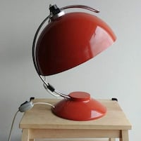 Vintage 1970s lamp imported from Prague Los Angeles, 90036