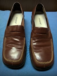 """Dockers"" Ladies Loafers. Genuine Leather uppers. Size 8½ M Tuscaloosa"