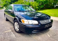 Classic year ' LOW MILES ' 2000 Toyota Camry Leather Sunroof  Aspen Hill