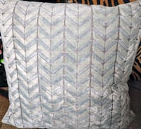 Throw pillow Fort Lauderdale, 33304
