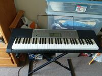 Casio LK - 165 keyboard Newington, 06111