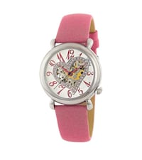 Stuhrling Original Women's Aphrodite Delight Skeleton Watch