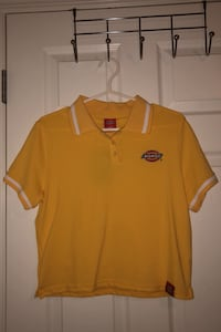dickies shirt
