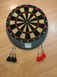 Bullshooter Volt Electronic dart board North Brunswick Township, 08902