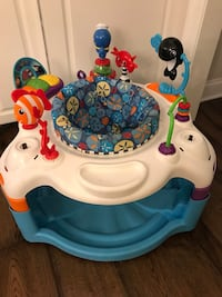 Baby Einstein Activity Saucer in excellent condition! Denham Springs, 70726