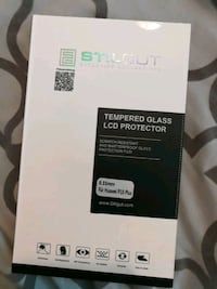 Huawei p10 tempered glass Mississauga, L5M 6W2