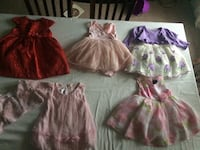 Size 12 Months mostly pls see all pic 275 mi