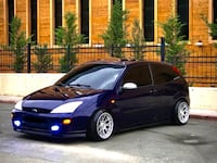 2001 Ford Focus 2.0 SPORT TREND