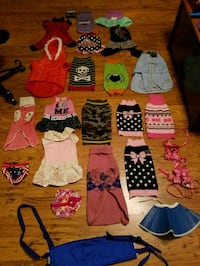Doggy Clothes and Accessories  Manassas