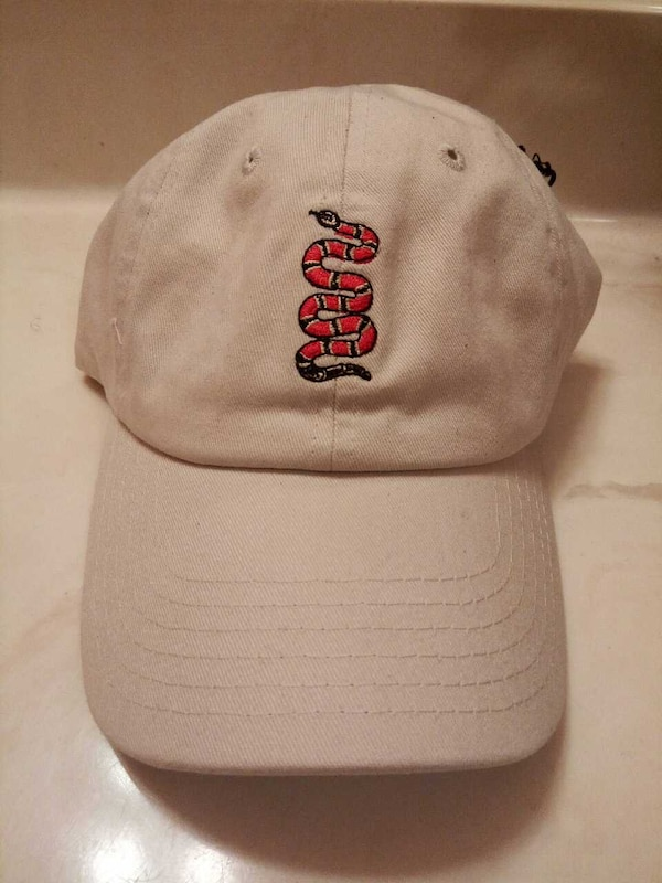 d4195edba8d Gucci snake style Dad hat. HomeFashion and Accessories Sugar Land
