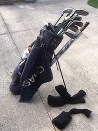 Golf Clubs & Bags Arlington Heights