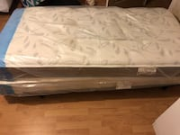 Brand new quilted twin mattress  Augusta, 30907