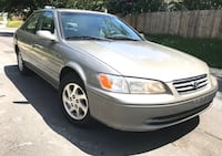 $2290 VERY Firm'Classic year ' 2000 Toyota Camry Silver Spring